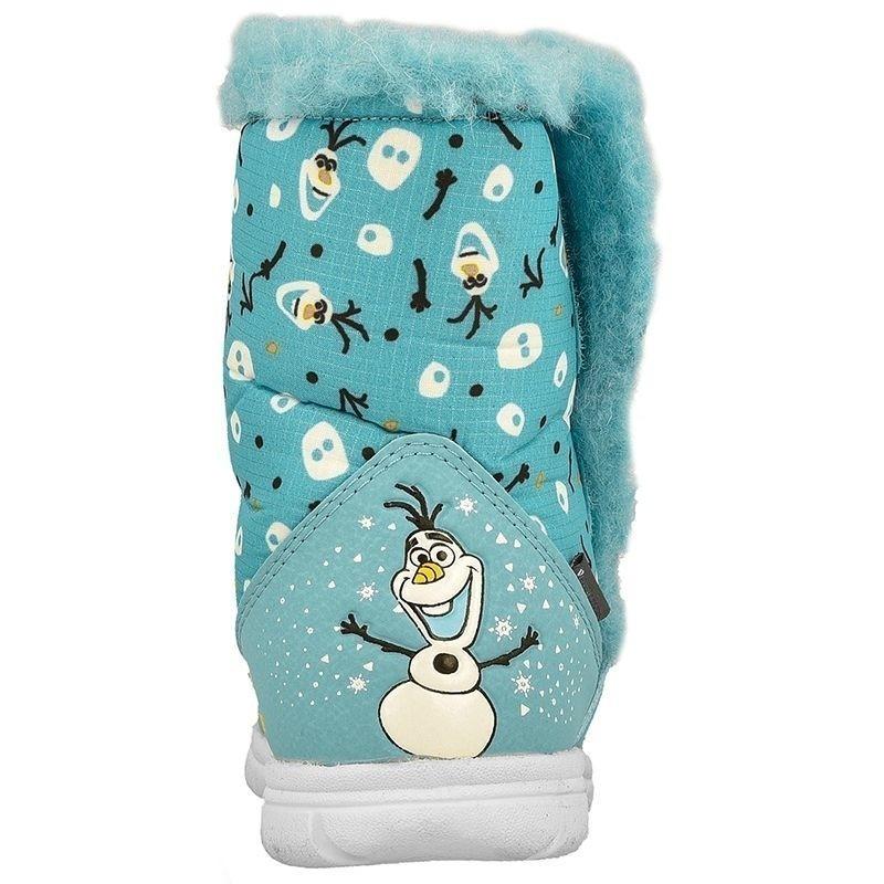 1c04bf1779e Talvesaapad lastele adidas Disney Frozen Mid I Kids AQ2907 - Saapad ...