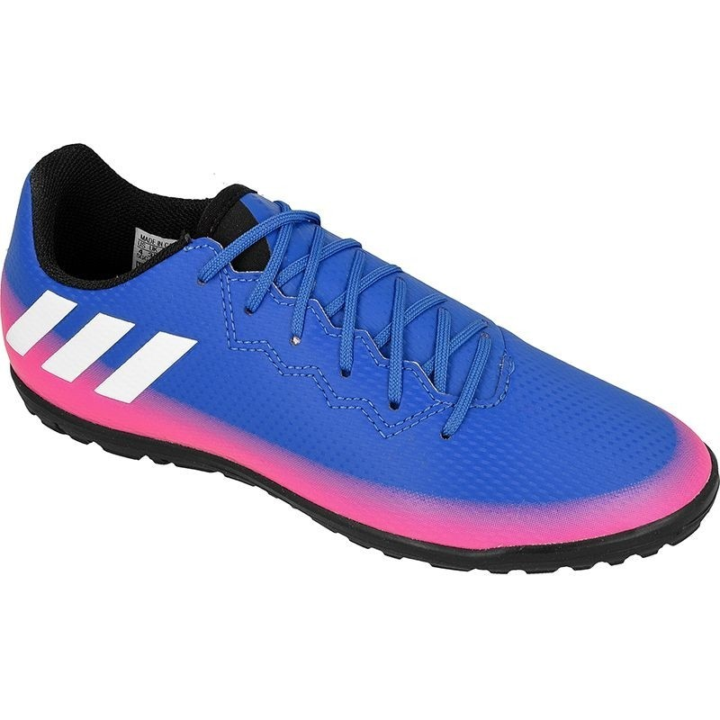 e0e698618a4 Kids football boots adidas Messi 16.3 TF Jr BB5647 - Training shoes ...