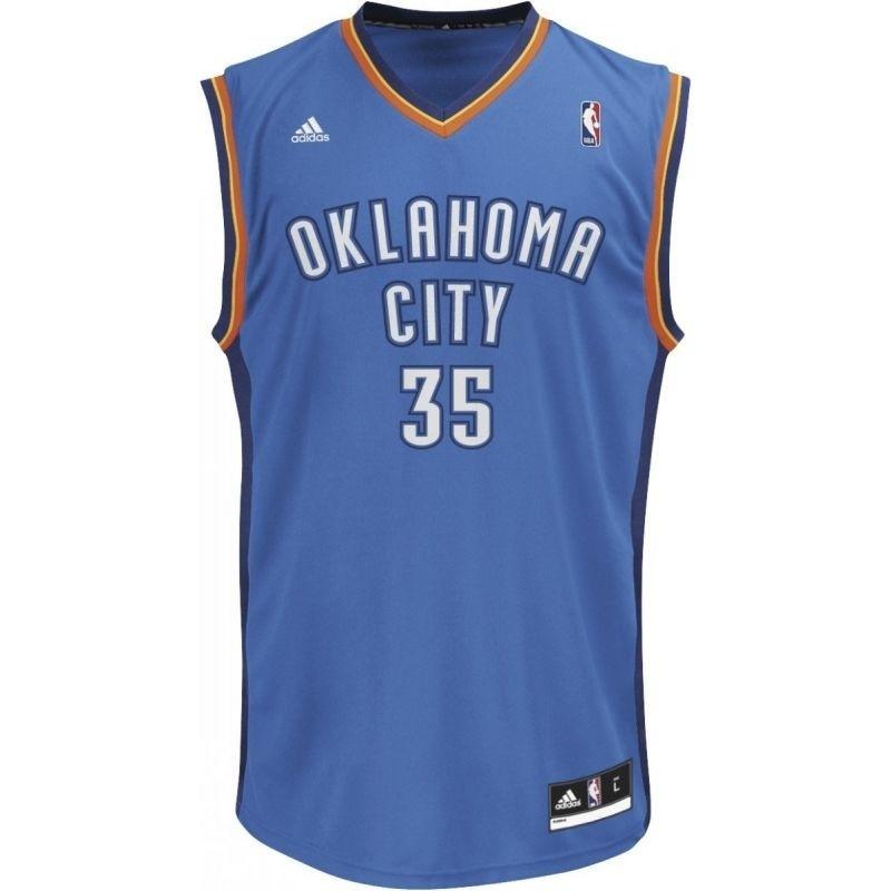 Basketball Shirt Adidas Oklahoma Kevin Durant L71437