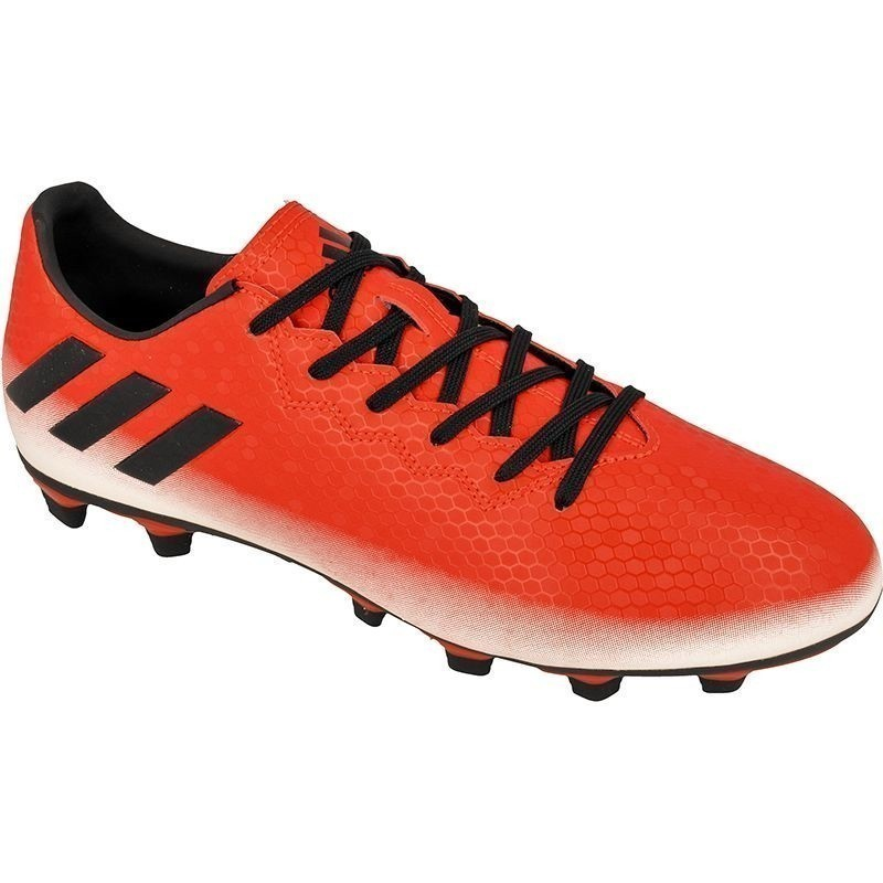 Football shoes for men adidas Messi 16.4 FxG M BB1029 - Training ... ab288593263