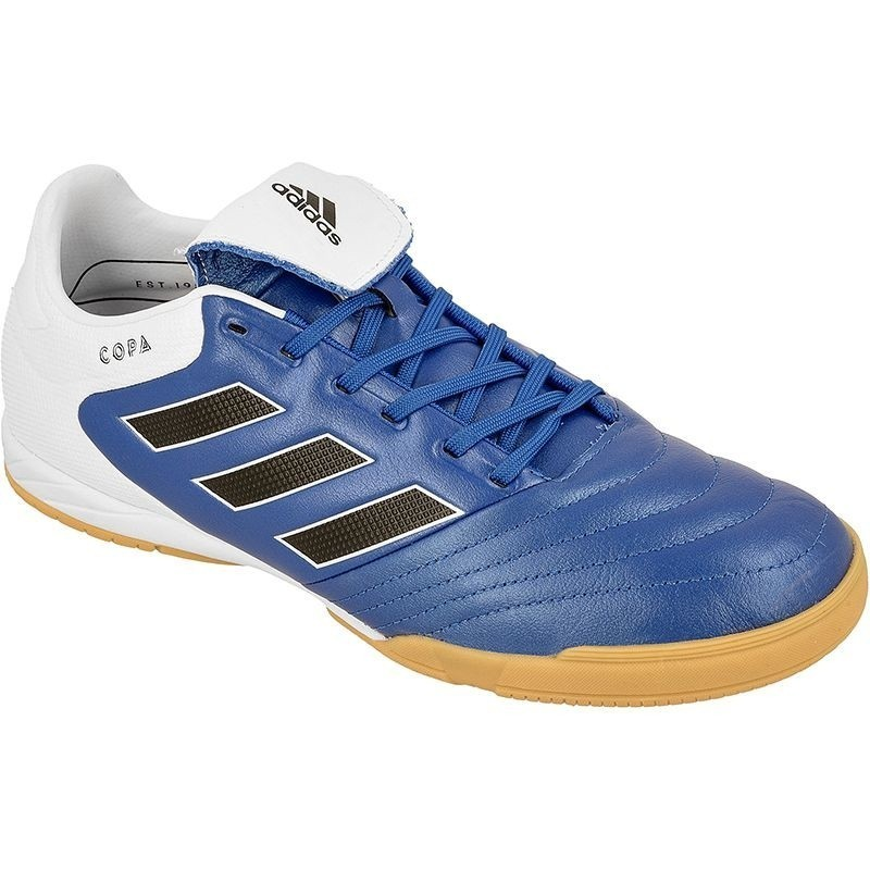 b5bb73cd2f92 Indoor football shoes for men adidas Copa 17.3 IN M BB0853 ...