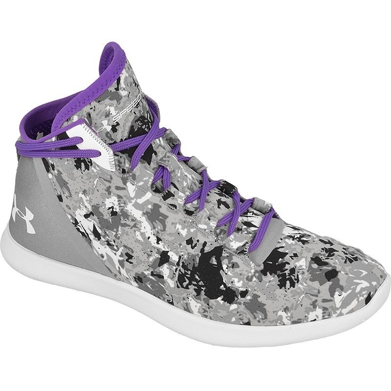 best sneakers 1cc38 94916 Women's training shoes Under Armour Studiolux Mid Cover W 1266425-035