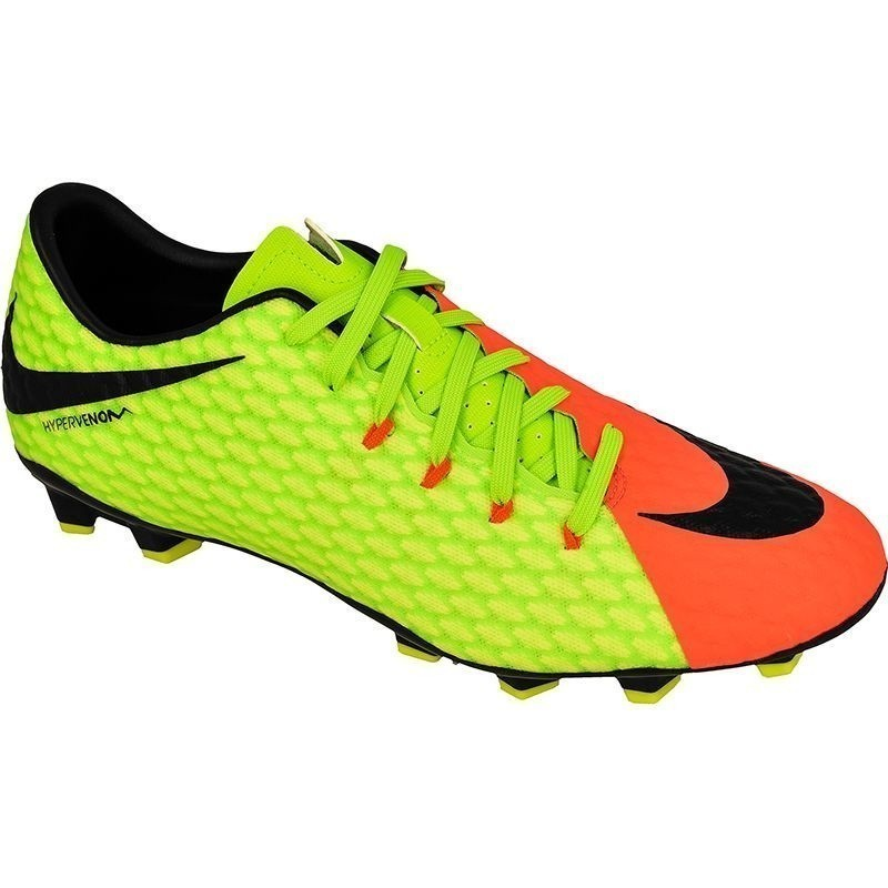c85e0578a1 Football shoes for men Nike Hypervenom Phelon III FG M 852556-308 ...