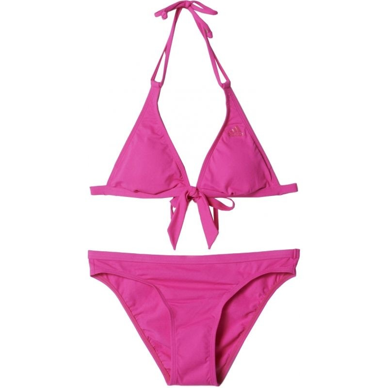 f43c29ff53617 Women s bikini set adidas Bikini Solid W AJ7913 - Beach   swimwear ...