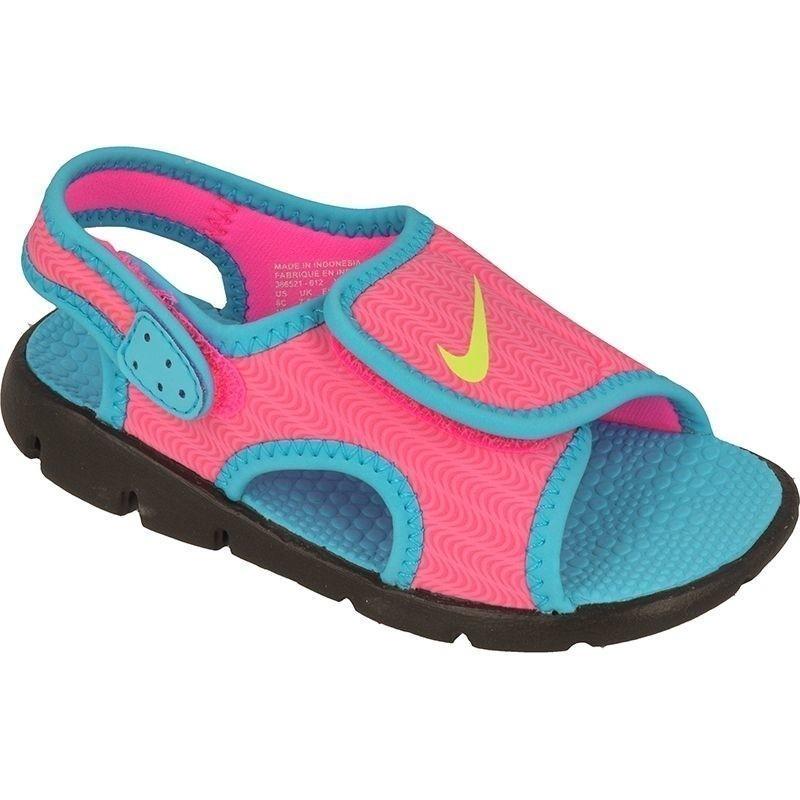 63c82c0a77c Laste sandaalid Nike Sunray Adjust 4 (TD) Kids 386521-612 - Ranna ...