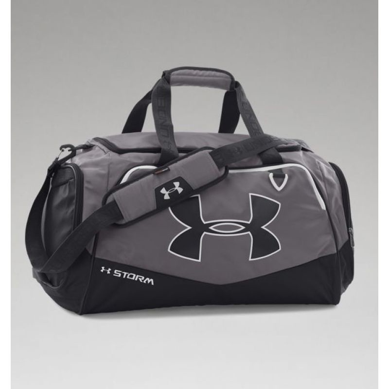 833469db5e0 Sports bag Under Armour Storm Undeniable II LG Duffle L 1263968-040 ...