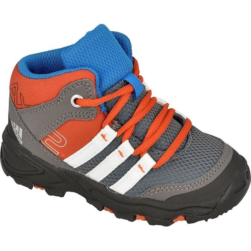 Hiking boots for kids adidas AX2 Mid I