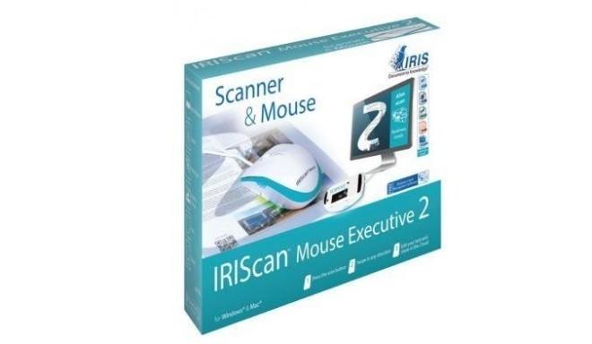 IRISCan Mouse Executive 2 (Win/Mac)