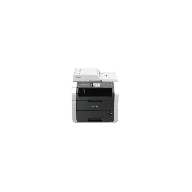 brother mfc 9140cdn printers photopoint. Black Bedroom Furniture Sets. Home Design Ideas