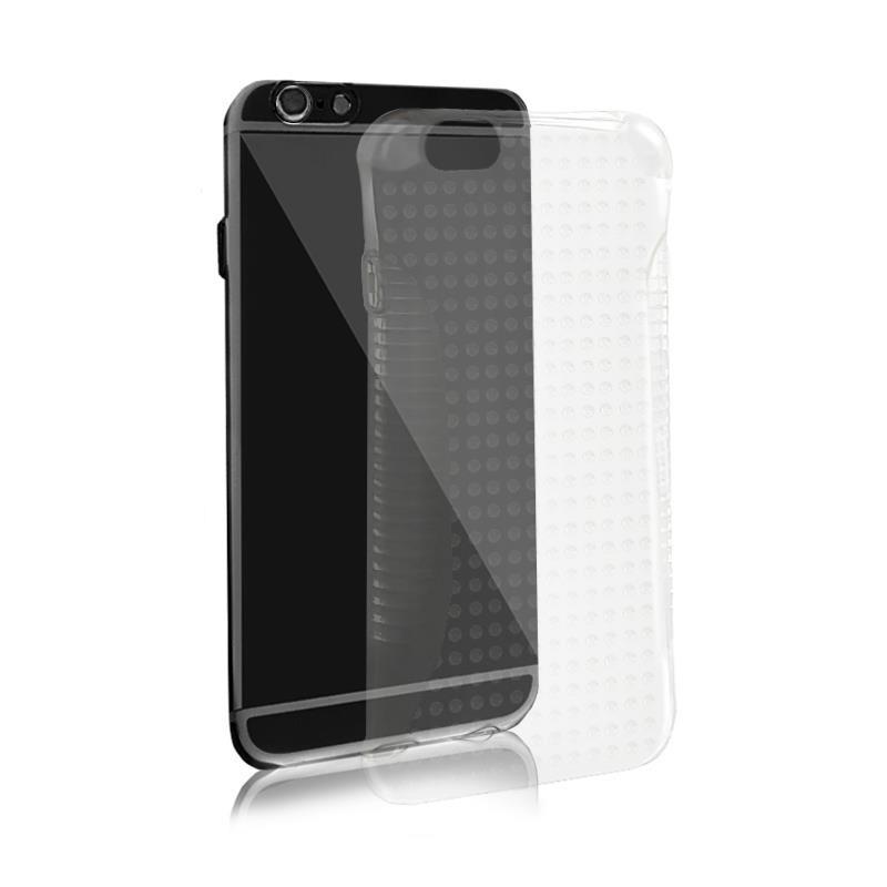 hot sale online 62986 01e8e Qoltec case Premium Anti Shock Huawei P8 Lite