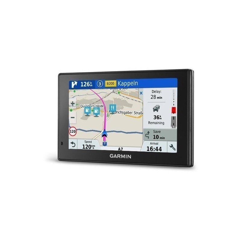 garmin drivesmart 51 lmt d europe gps photopoint. Black Bedroom Furniture Sets. Home Design Ideas