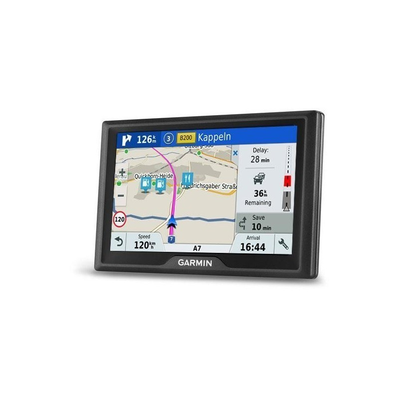 garmin drive 51 lmt s central europe gps photopoint. Black Bedroom Furniture Sets. Home Design Ideas
