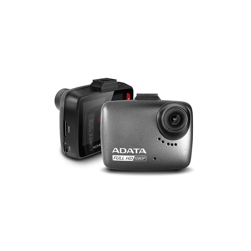 Dash camera Adata RC300 FHD/30 frames + 16GB microSD, High quality ...
