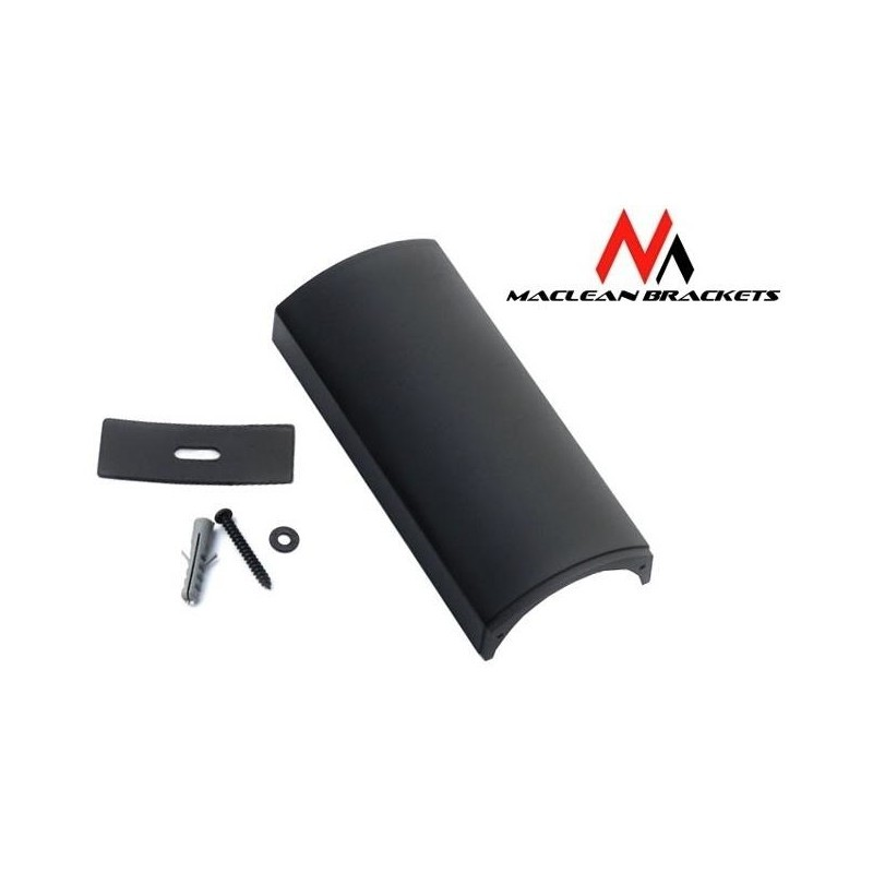 Maclean cable cover for TV (MC-514) - Cables - Photopoint