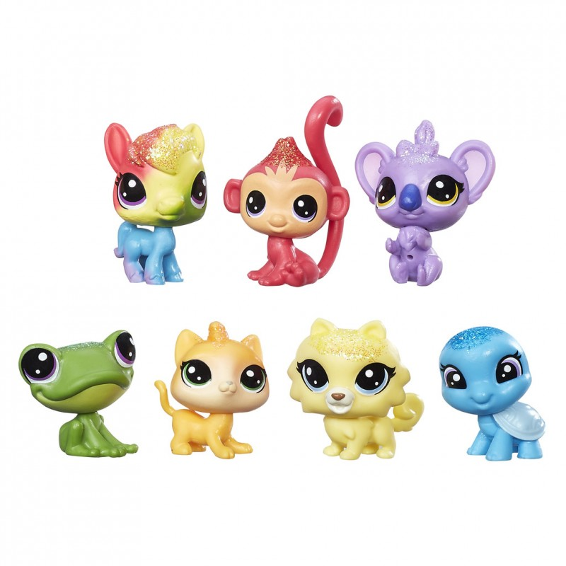 Find great deals on eBay for littlest pet shop book. Shop with confidence/10 ( reviews).