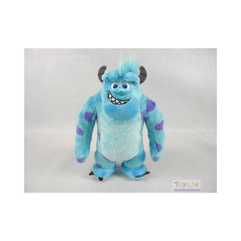Disney soft toy monster university sulley 25cm plushies photopoint disney soft toy monster university sulley 25cm voltagebd Image collections
