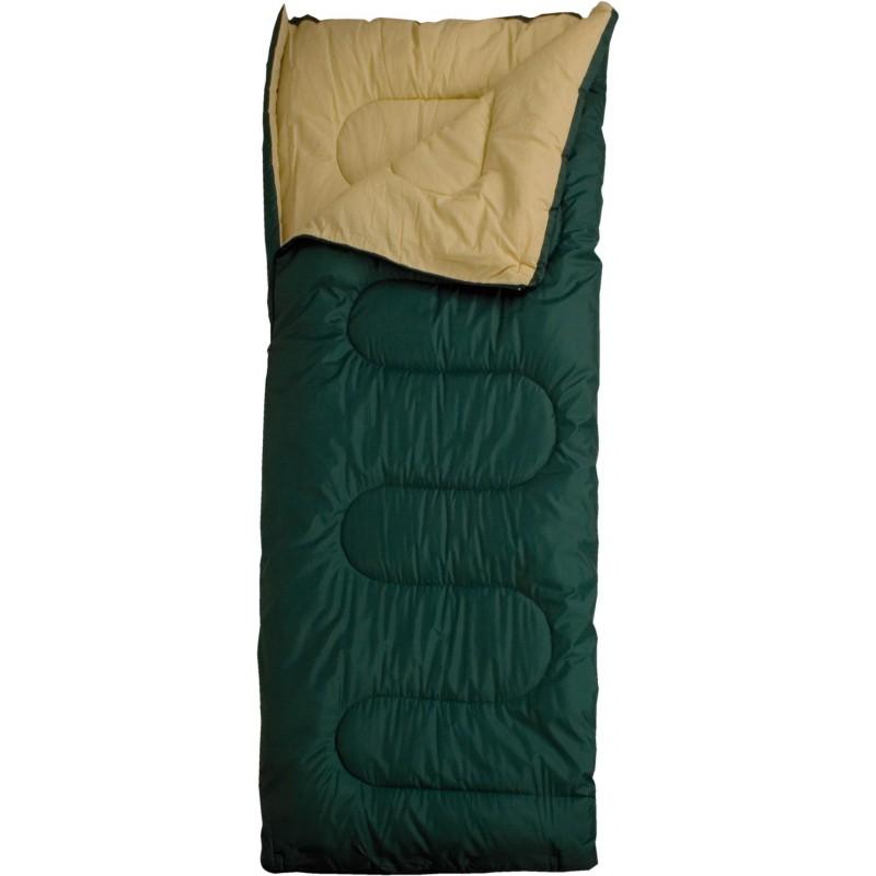 Abbey Camp Cubo Plegable 15L Verde Accesorios de Camping Acampada Senderismo