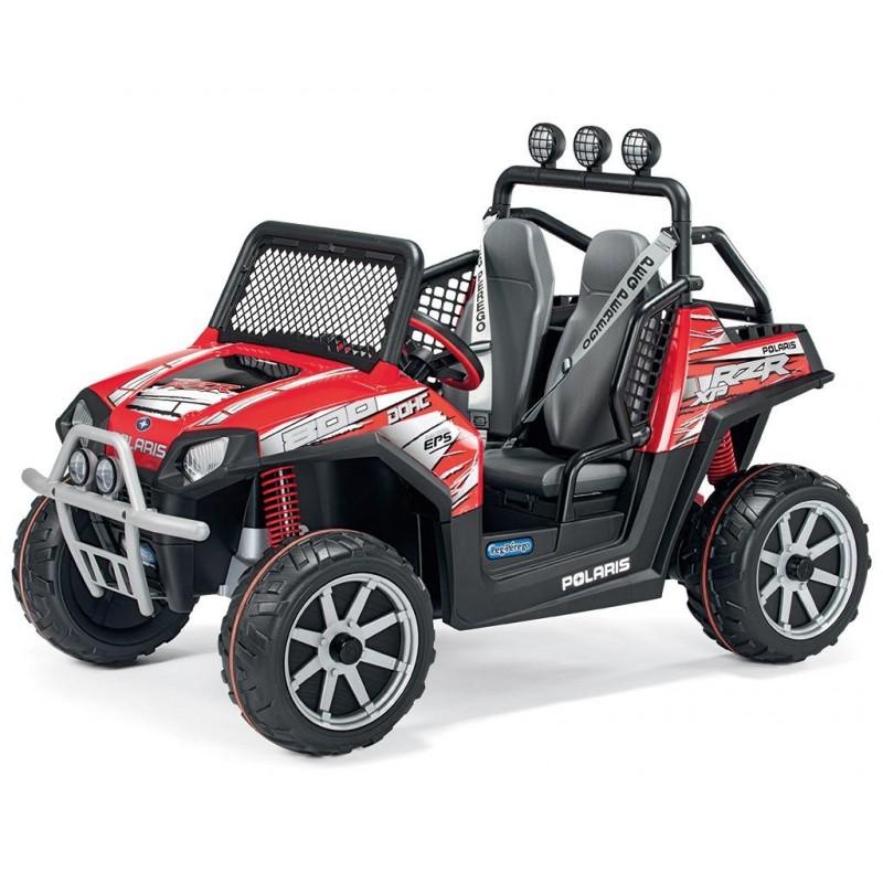 9a769ea4f68 Peg-Perego laste elektriline ATV Polaris Ranger RZR 24V ...
