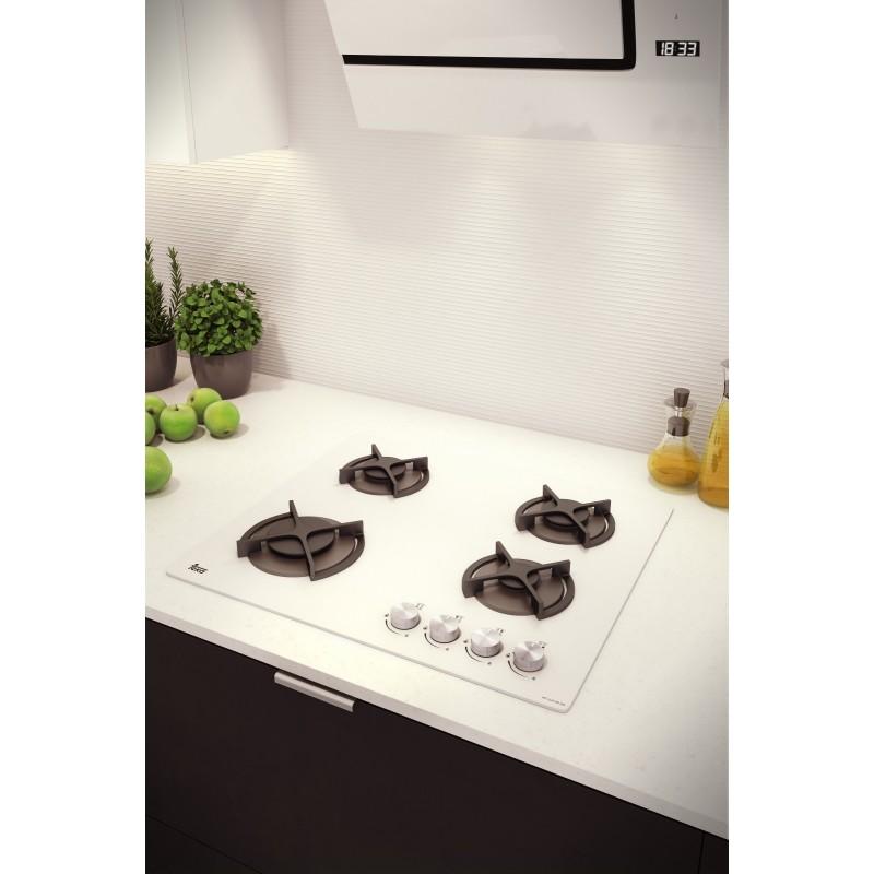 Teka Kitchen Appliances: Teka Gas Hob HF LUX 60 4G AI AL