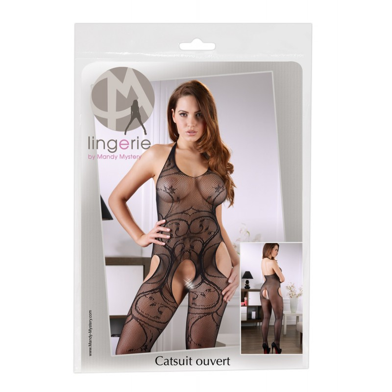 407c8a119789f Mandy Mystery lingerie - Catsuit M/L - Catsuits & bodies - Photopoint