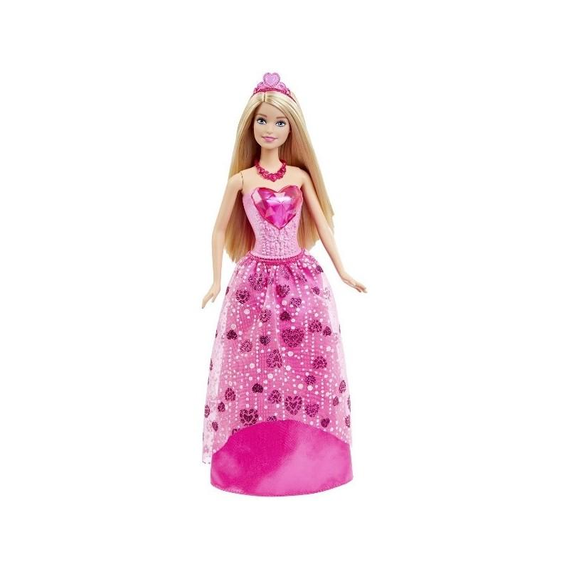 7d7c1890191 Barbie nukk Printsess Candy Fashion - Nukud - Photopoint