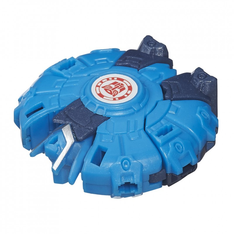 Transformers Toy Figure Deception Hammer Toy Figures