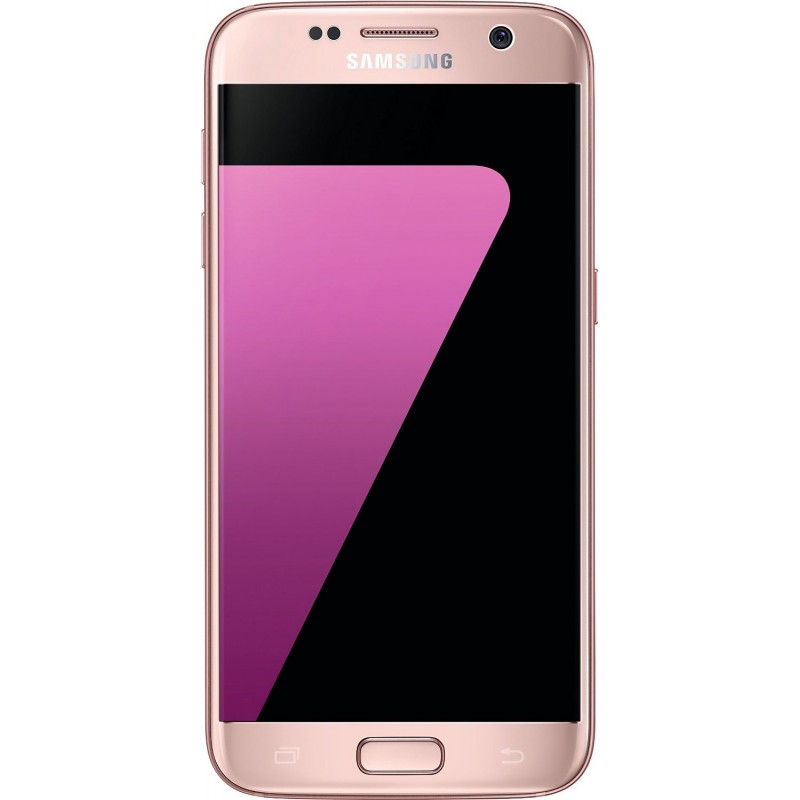 samsung galaxy s7 32gb rose gold smartphones photopoint. Black Bedroom Furniture Sets. Home Design Ideas