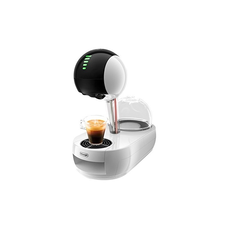 de 39 longhi capsule coffee machine nescaf dolce gusto. Black Bedroom Furniture Sets. Home Design Ideas