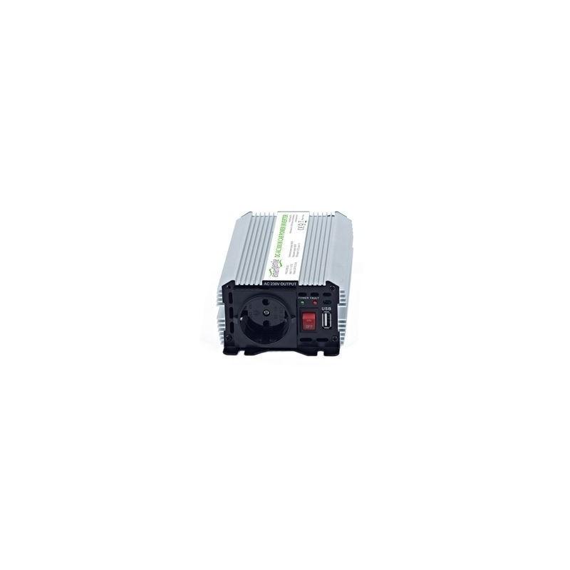 EnerGenie DC-AC 12 V Car power inverter, 300 W