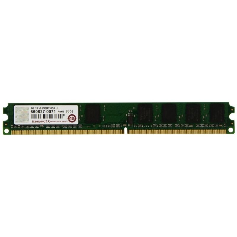 enthusiast class ddr2 800 modules - 800×800