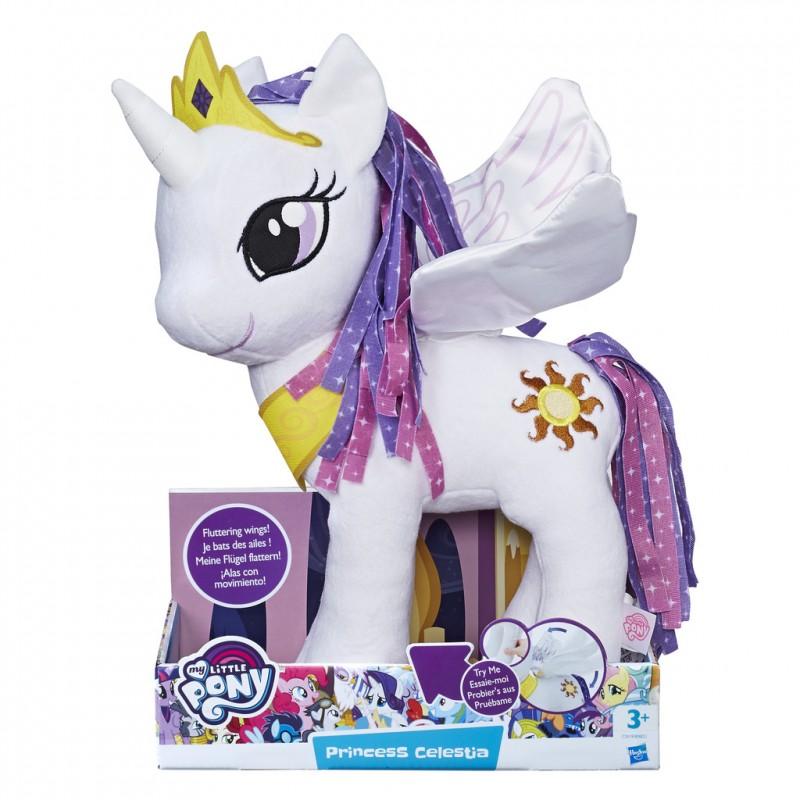 28941b8ccf4 My Little Pony pehme mänguasi Tiibadega poni Printsess Luna - Pehmed ...