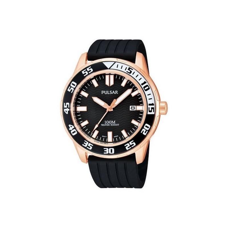 Часы Pulsar, купить наручные часы Pulsar