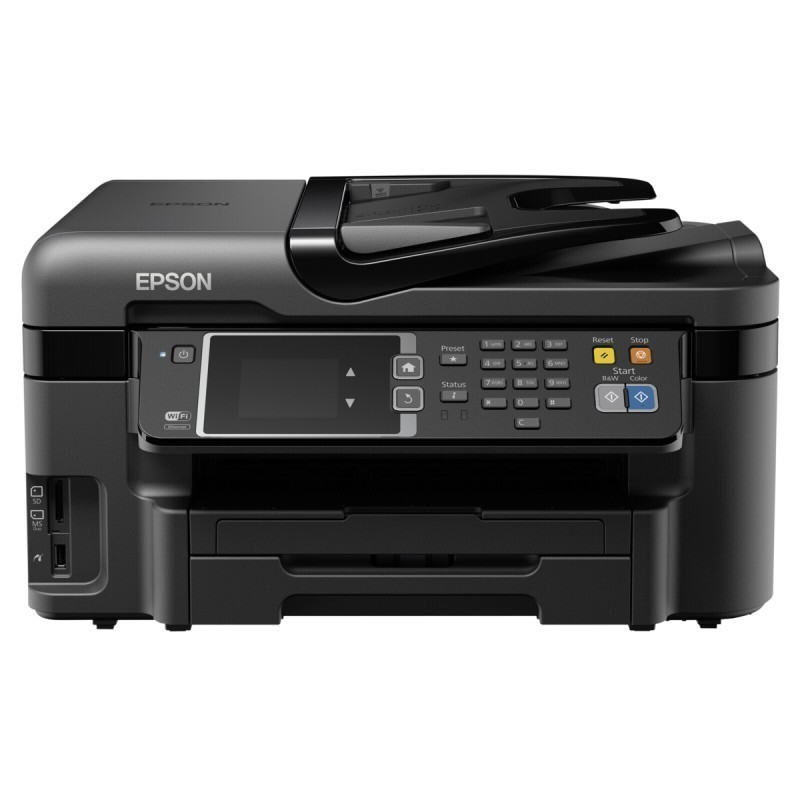 be4a29c6c19 Epson WorkForce WF-3620 DWF - Printerid - Photopoint