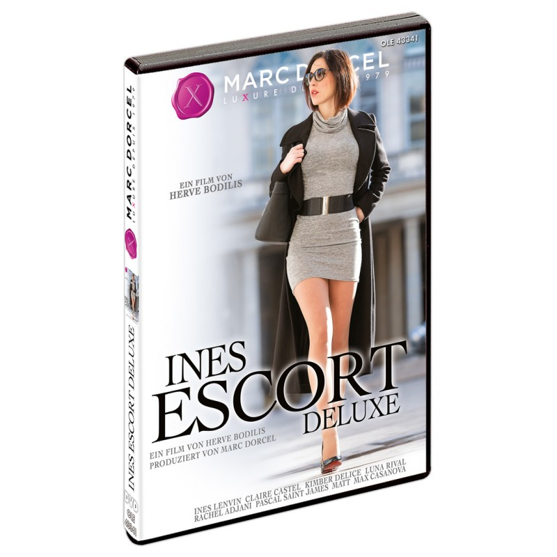 ines escort deluxe
