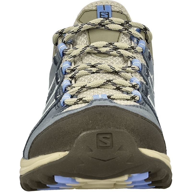 Women's hiking shoes Salomon Ellipse 2 Mid Leather GTX® W L37919900