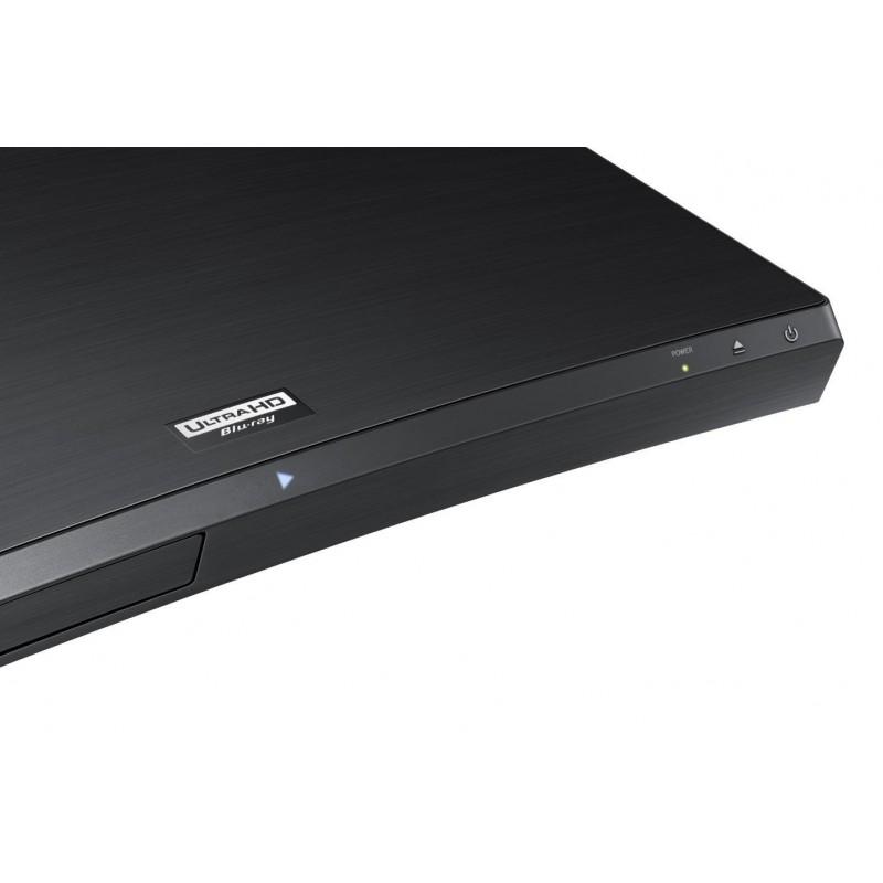 Samsung Blu-ray player UBD-M9500/EN
