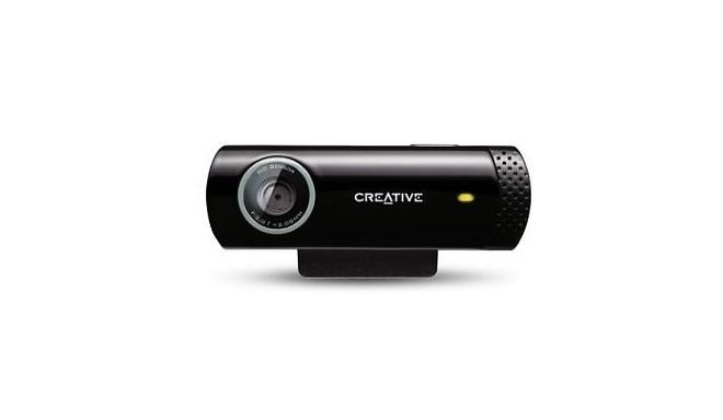 Creative veebikaamera Camera Live!