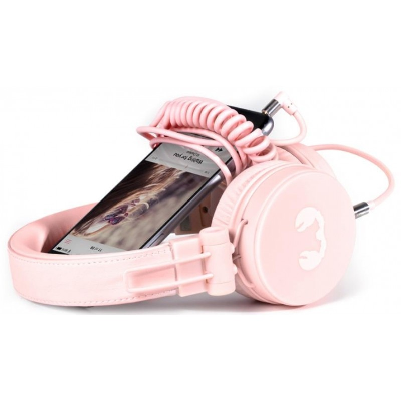 Fresh n Rebel headset Cupcake - Headphones - Photopoint 807e760a66
