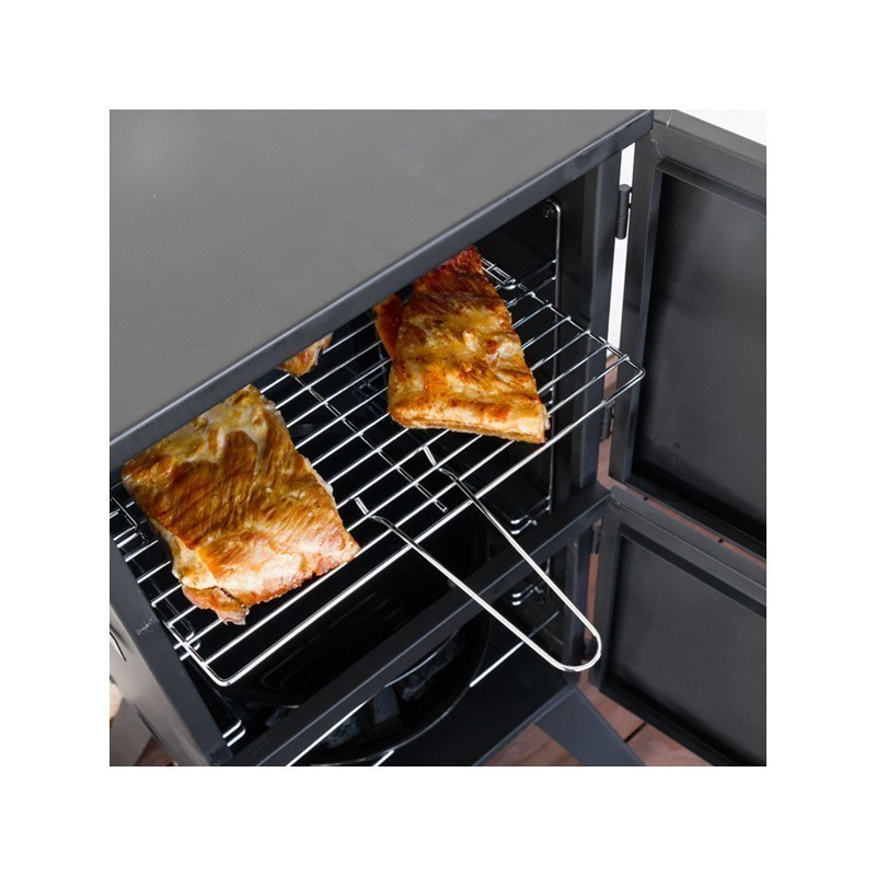 BBQ Classics vertical charcoal grill - Tabletop grills - Photopoint