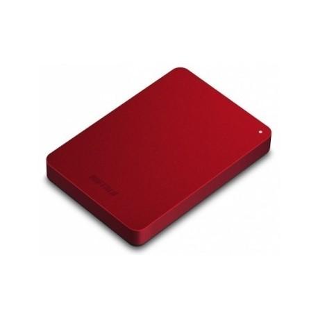 Buffalo external hard disk recovery