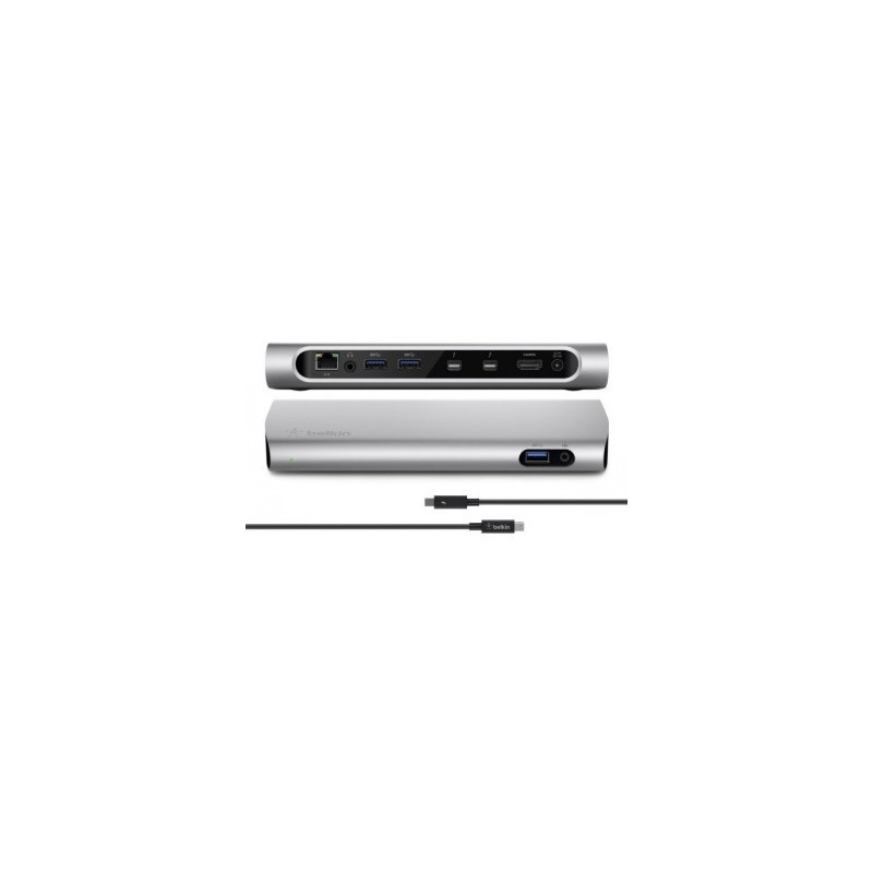 Belkin dokk Thunderbolt 2 Express Dock HD