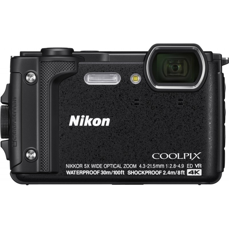 Nikon Coolpix W300 Holiday Kit, must