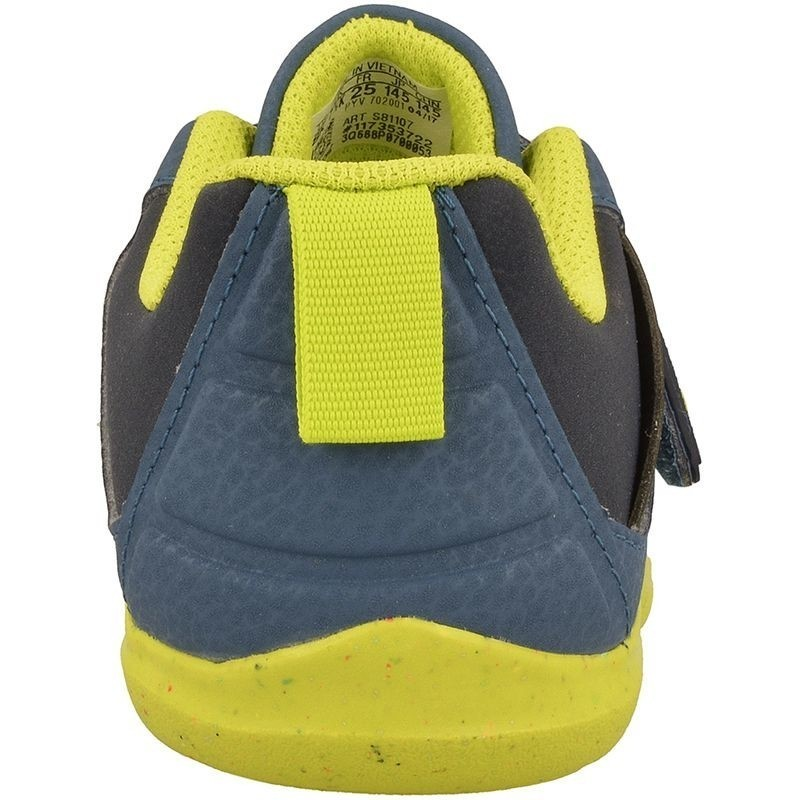 best service 6899a fe0c3 Casual shoes for kids adidas FortaPlay AC I Kids S81107