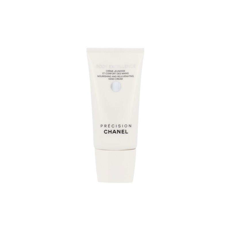 chanel hand cream. chanel body excellence precision hand cream (75ml)