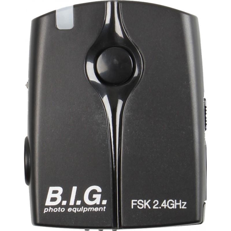 BIG distantspäästik WTC-2 Nikon (4431646)
