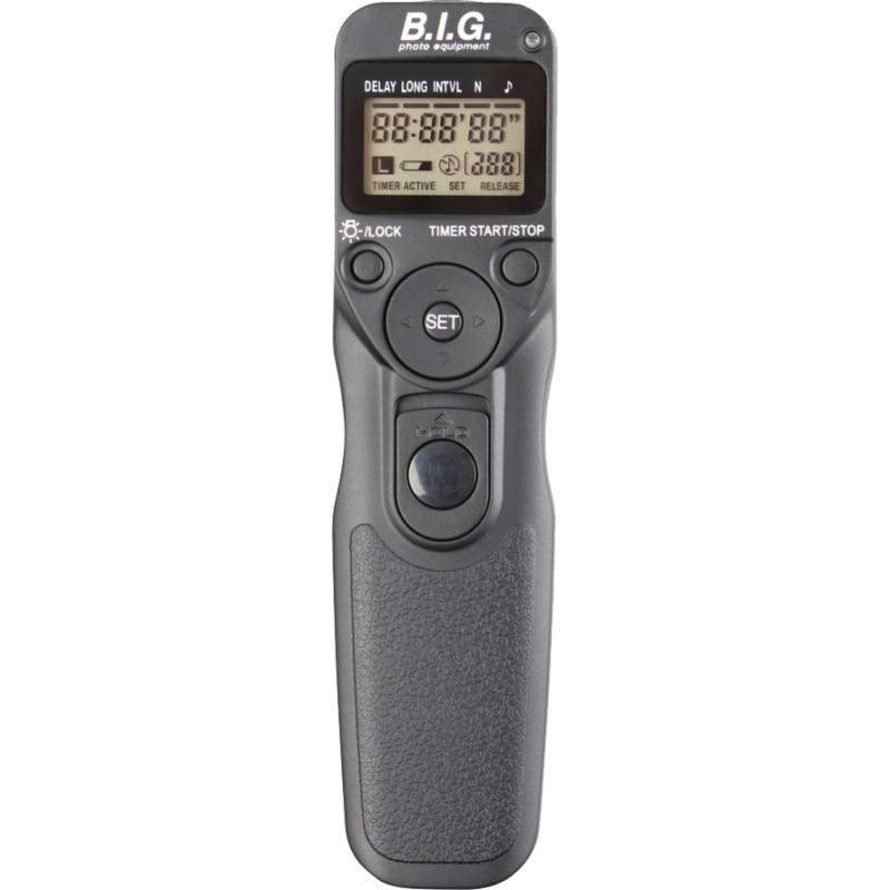 BIG remote cable release WTC-2 for Sony AV-Multi (4431684)