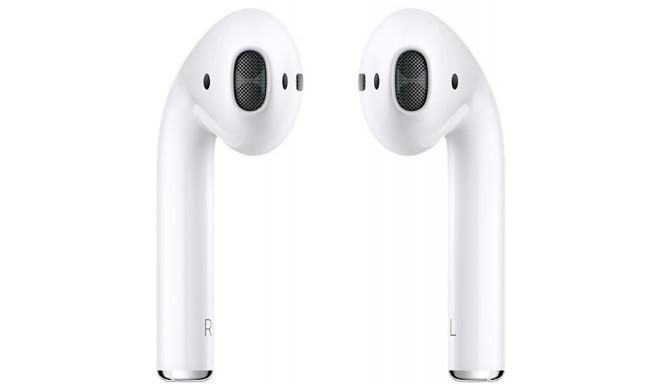 Apple kõrvaklapid AirPods (MMEF2ZM/A)