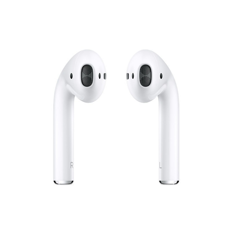 Apple kõrvaklapid AirPods (MMEF2ZM/A)