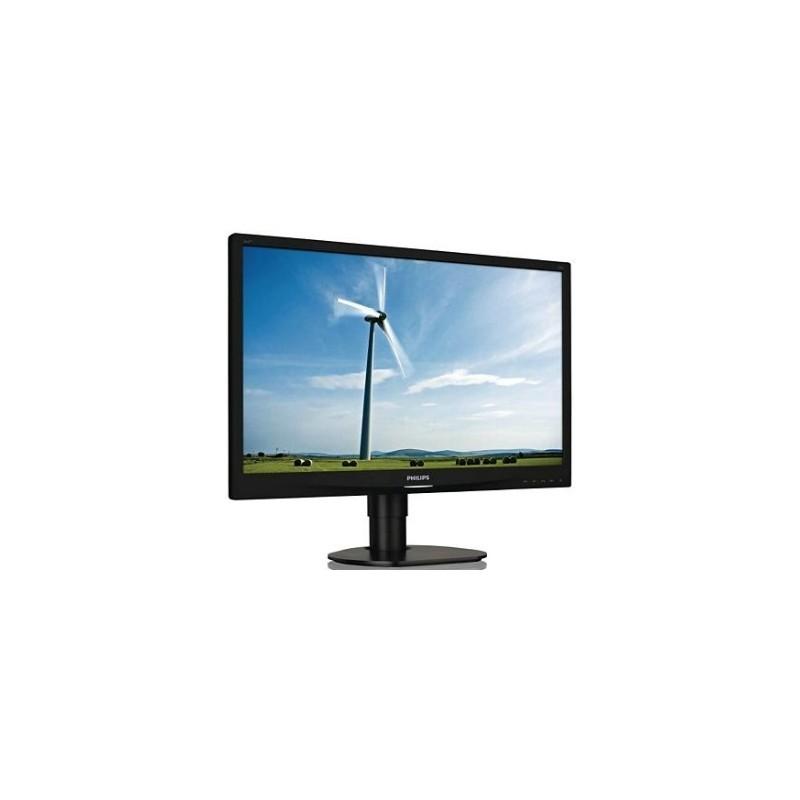 Philips 241S4LCB/00 Monitor Driver (2019)
