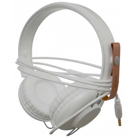 Acme headset Saturn HA08W, white - Headphones - Photopoint